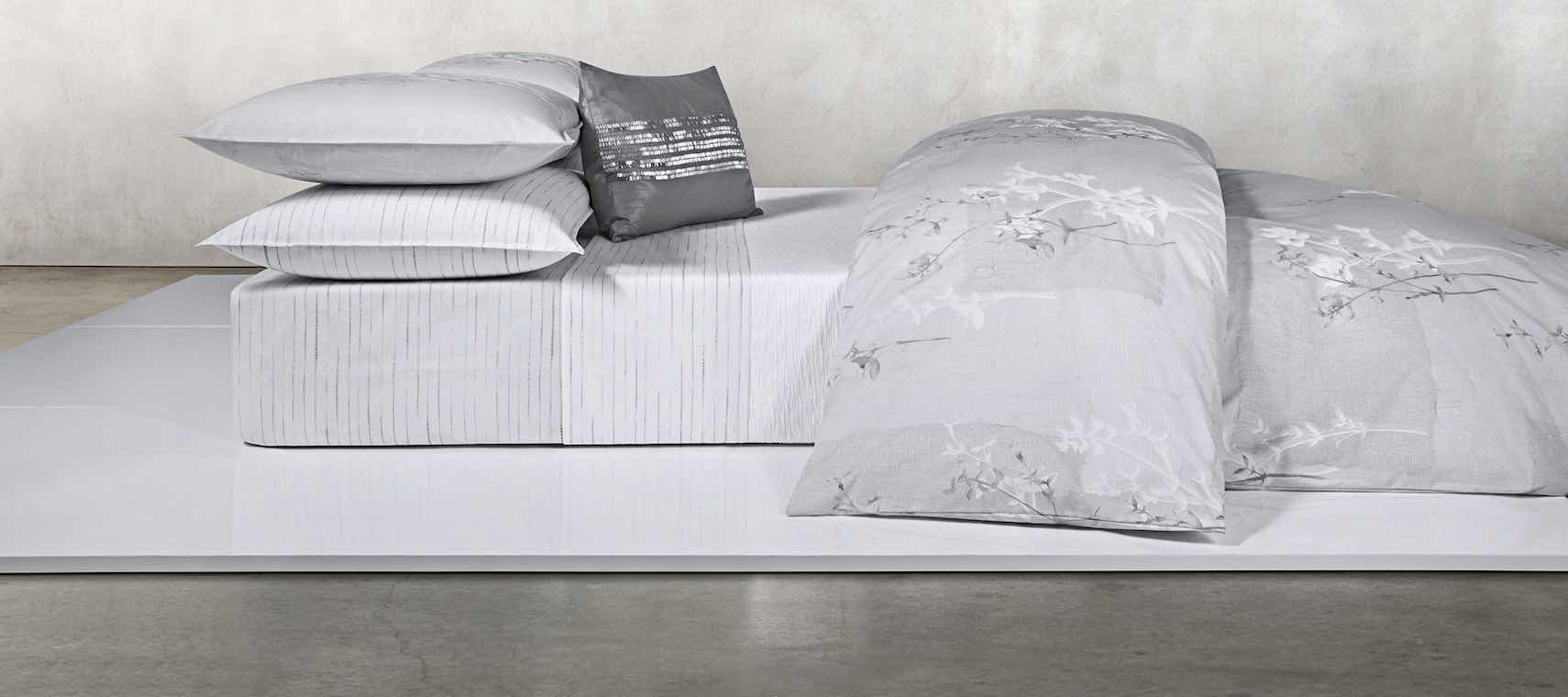 best calvin at on dotmaison klein home by claytonia bed linens images bedding pinterest